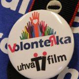 "Konkurs za volontere za 19. ""Uhvati film"" otvoren do 1. juna 11"