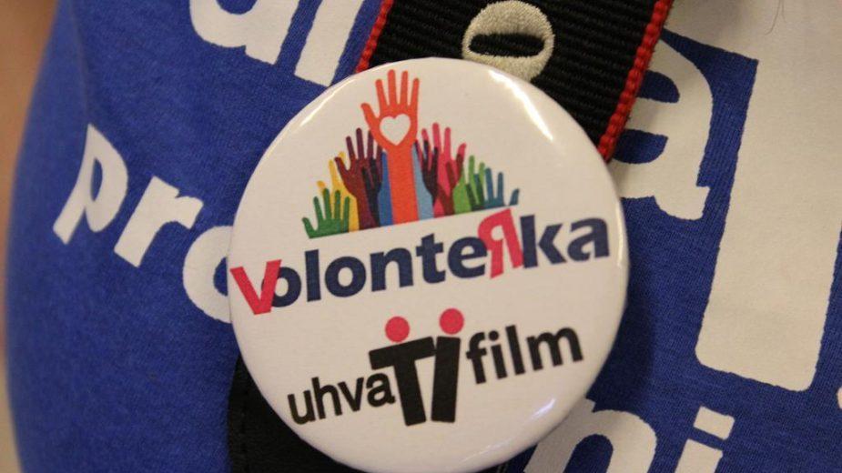 "Konkurs za volontere za 19. ""Uhvati film"" otvoren do 1. juna 1"