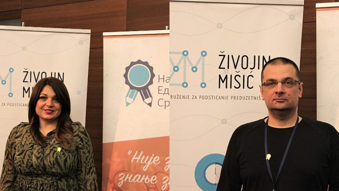 Dva nastavnika iz Srbije u konkurenciji za Yidan nagradu 3
