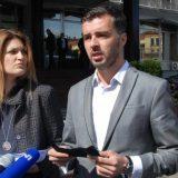 Aktivisti Kreni-Promeni predali 12.000 potpisa Zagorki Dolovac, traže istragu o Jagodini 12