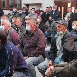 Najavljeni skupovi protiv istraživanja litijuma u okolini Požege i Kosjerića, građani očekuju pomoć opštinskih vlasti 13