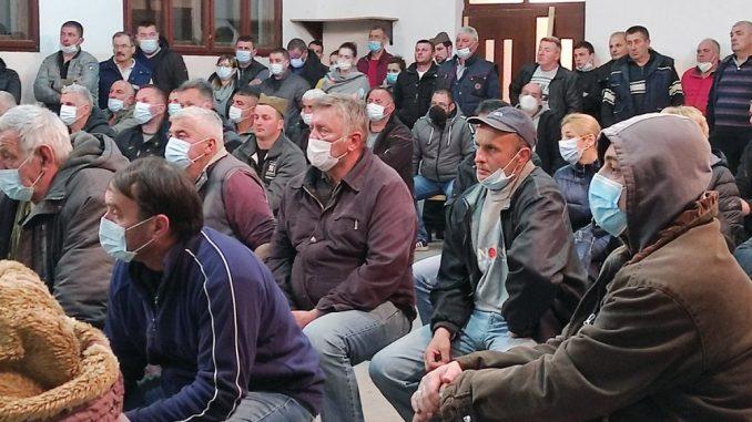 Najavljeni skupovi protiv istraživanja litijuma u okolini Požege i Kosjerića, građani očekuju pomoć opštinskih vlasti 1