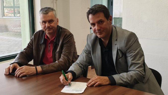 Predsednik opštine Topola prešao u Zdravu Srbiju 1