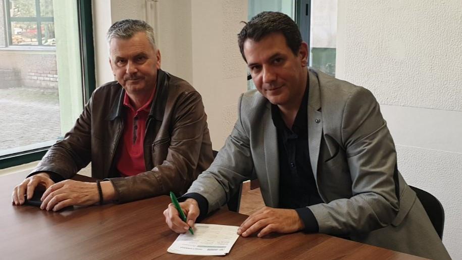 Predsednik opštine Topola prešao u Zdravu Srbiju