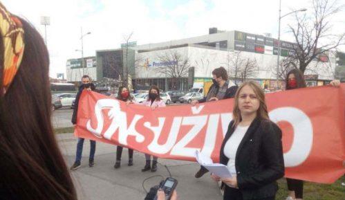 Performans omladine Narodne stranke: Gradski novci za partijsku propagandu 5