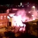 U Mostaru desetoro privedeno zbog tuče huligana 14