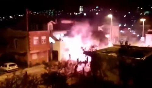 U Mostaru desetoro privedeno zbog tuče huligana 1