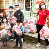 Meridian zasladio uskršnje praznike u Svratištu za decu ulice 15