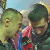Na dočeku mladog reprezentativca u Podgorici vređan novinar RTCG, klicalo se Srbiji i Kosovu 2