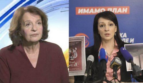 Rakić Vodinelić: BIA ne treba da se meša u zaštitu svedoka 4