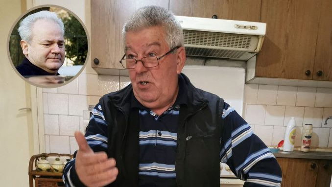 Bivši komandir CZ-a: Milošević se kajao što nije izašao iz politike 12