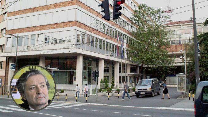 Nova stranka zahteva smenjivanje vrha RTS zbog emitovanja ljotićevskih koračnica na Dan pobede 5