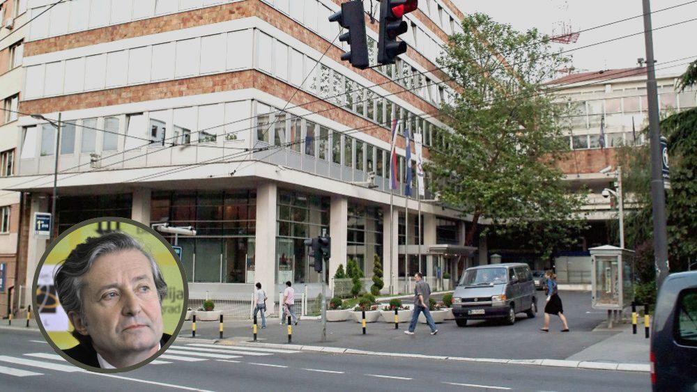 Bosiljčić: Kako sam sklonjen zbog emisije o Beogradu na vodi 1