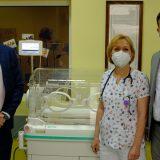 Novi inkubator stigao u Višegradsku - Hvala Mozzartu na izuzetnoj donaciji 8