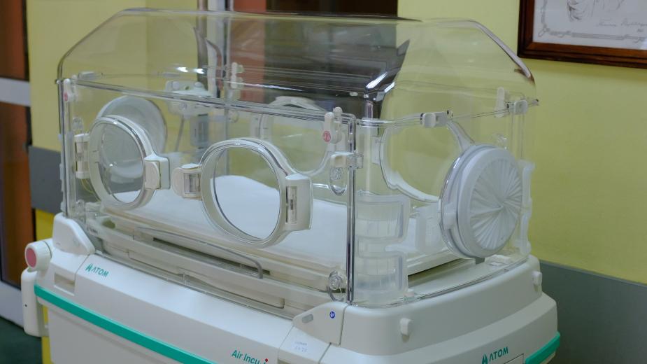 Novi inkubator stigao u Višegradsku - Hvala Mozzartu na izuzetnoj donaciji 3