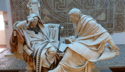 Kako se u Senekino vreme duša lečila filozofijom 5