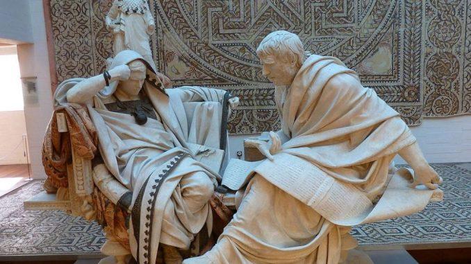 Kako se u Senekino vreme duša lečila filozofijom 1