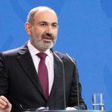 Jermenski premijer podneo ostavku kako bi omogućio vanredne izbore 10