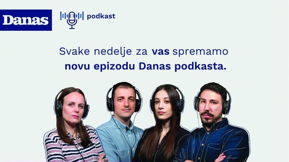Međunarodni dan podkasta: Slušanost u Srbiji porasla za deset odsto 2