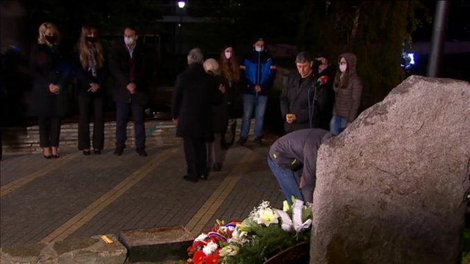 Održana komemoracija ubijenim radnicima RTS-a u NATO bombardovanju 4