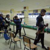 Milici Stanojević dve titule na Prvenstvu u streljaštvu 10