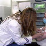 Mali odziv za vakcinaciju u Novom Pazaru, ne poštuju se mere 1