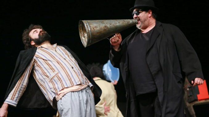 """Festival """"Naši dani"""" od 7. maja u Srpskom Narodnom pozorištu 3"""