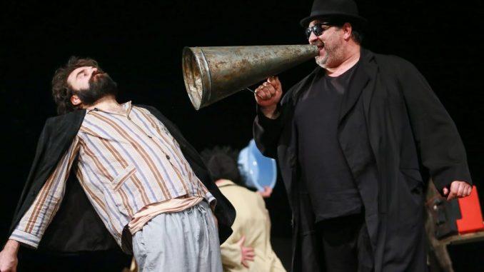 """Festival """"Naši dani"""" od 7. maja u Srpskom Narodnom pozorištu 4"""