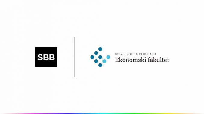 Kompanija SBB potpisala Memorandum o saradnji sa Ekonomskim fakultetom u Beogradu 4