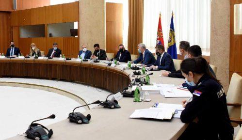 Od početka godine na putevima u Srbiji stradalo četvoro dece 2