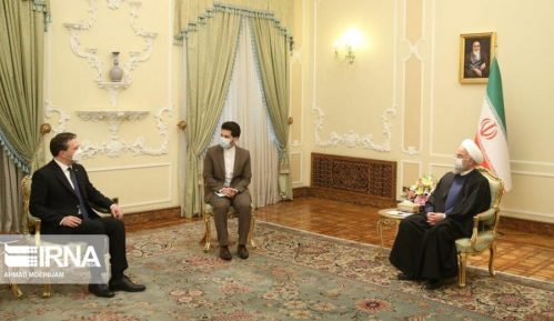 Selaković u Teheranu: Ozbiljne političke odnose Srbije i Irana preneti na polje ekonomije 9