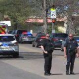 Pucnjava u srednjoj školi u Noksvilu, među ranjenima policajac 15