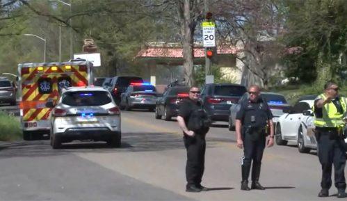 Pucnjava u srednjoj školi u Noksvilu, među ranjenima policajac 21
