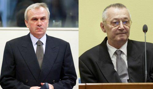 Sutra u Hagu počinje izlaganje završnih reči na ponovljenom suđenju Stanišiću i Simatoviću 10