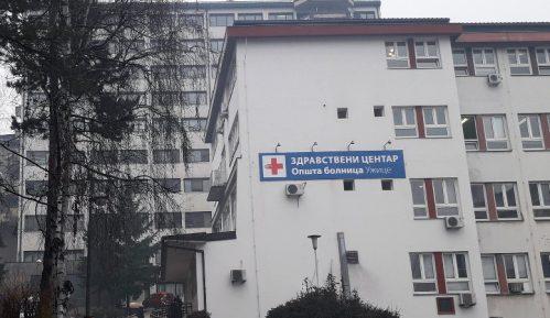 Povećan broj dece u užičkoj bolnici koja su inficirana rota virusom 12