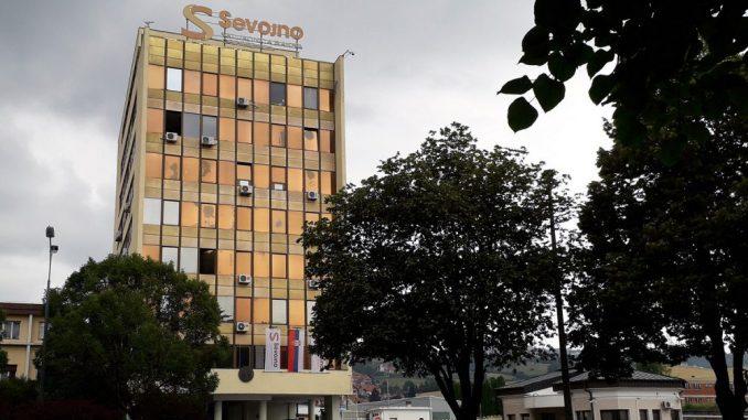 Valjaonica bakra Sevojno sa po 10.000 dinara stimuliše zaposlene da se vakcinišu 4