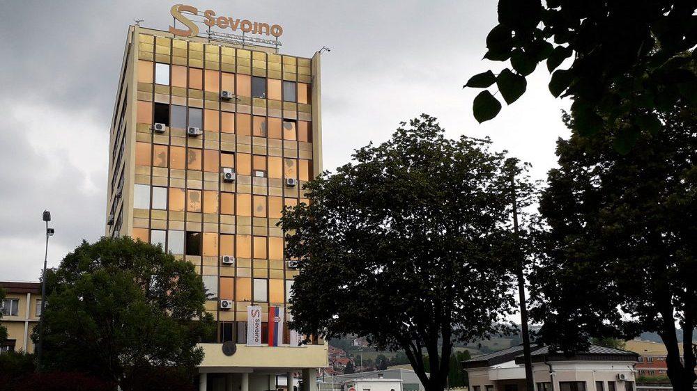 Valjaonica bakra Sevojno sa po 10.000 dinara stimuliše zaposlene da se vakcinišu 1