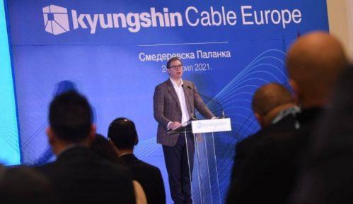 Vučić o dijalogu: Verovatno ću biti na sastanku s opozicijom tamo gde stranci nisu šefovi 8