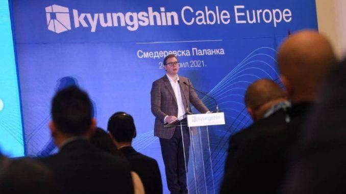 Vučić o dijalogu: Verovatno ću biti na sastanku s opozicijom tamo gde stranci nisu šefovi 5
