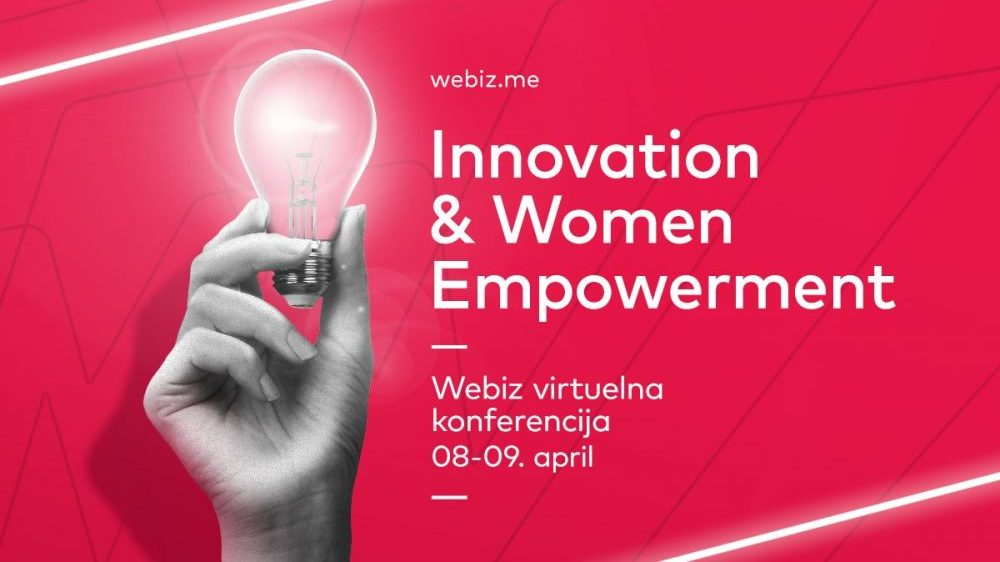 Webiz onlajn virtuelna konferencija 8. i 9. aprila 1
