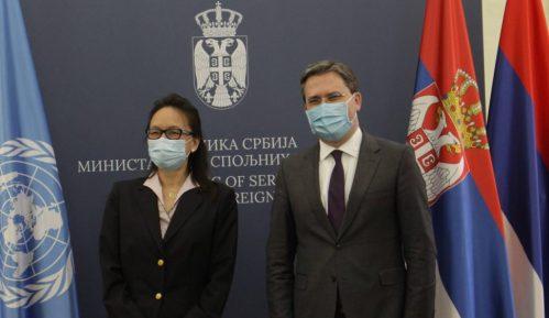 Selaković: UN za Srbiju najznačajnija međunarodna organizacija 2