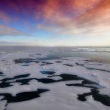 U kom trenutku bi Severni ledeni okean mogao da ostane bez leda? 12