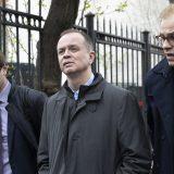 Ruske vlasti otvorile istragu protiv advokata koji zastupa bivšeg novinara i tim Navaljnog 12