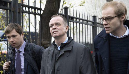 Ruske vlasti otvorile istragu protiv advokata koji zastupa bivšeg novinara i tim Navaljnog 11