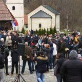 Protest u Dobrinji zbog litijuma: Ne damo da nam trujete vodu, zemlju i vazduh 5