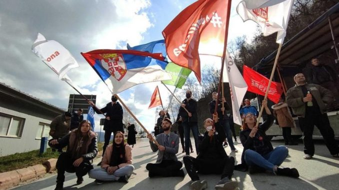 Pokret 1 od 5 miliona: Zašto kompanija Ziđin ne postupa po nalogu ministarstva? 6