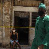 Borbe petlova ostale izvan kubanskog zakona o dobrobiti životinja 6