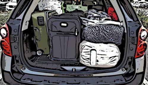 Kako pripremiti auto za putovanje u doba kovid pandemije 2