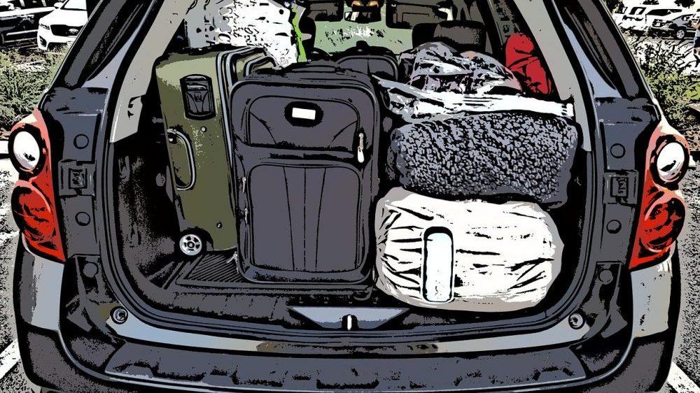 Kako pripremiti auto za putovanje u doba kovid pandemije 1