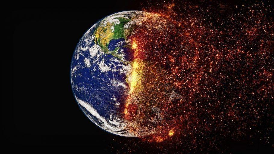 Da li je globalno zagrevanje prirodni fenomen? 1